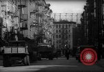 Image of Tenement area New York City USA, 1937, second 11 stock footage video 65675041801