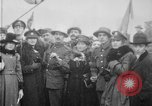 Image of Crowds celebrate World War I Armistice Paris France, 1918, second 1 stock footage video 65675041809