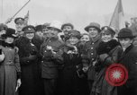 Image of Crowds celebrate World War I Armistice Paris France, 1918, second 8 stock footage video 65675041809