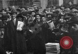 Image of WWI Armistice Day celebration party Paris France, 1918, second 1 stock footage video 65675041810