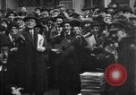 Image of WWI Armistice Day celebration party Paris France, 1918, second 2 stock footage video 65675041810