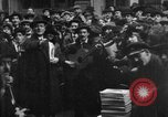 Image of WWI Armistice Day celebration party Paris France, 1918, second 3 stock footage video 65675041810