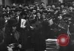 Image of WWI Armistice Day celebration party Paris France, 1918, second 4 stock footage video 65675041810
