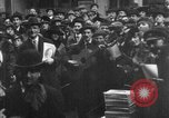 Image of WWI Armistice Day celebration party Paris France, 1918, second 5 stock footage video 65675041810