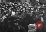 Image of WWI Armistice Day celebration party Paris France, 1918, second 6 stock footage video 65675041810
