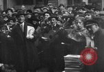 Image of WWI Armistice Day celebration party Paris France, 1918, second 8 stock footage video 65675041810