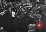 Image of WWI Armistice Day celebration party Paris France, 1918, second 9 stock footage video 65675041810