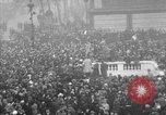 Image of WWI Armistice Day celebration party Paris France, 1918, second 12 stock footage video 65675041810