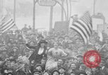 Image of Armistice Day celebration in Paris Paris France, 1918, second 1 stock footage video 65675041811