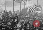 Image of Armistice Day celebration in Paris Paris France, 1918, second 2 stock footage video 65675041811