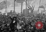 Image of Armistice Day celebration in Paris Paris France, 1918, second 3 stock footage video 65675041811