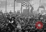 Image of Armistice Day celebration in Paris Paris France, 1918, second 4 stock footage video 65675041811
