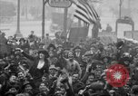 Image of Armistice Day celebration in Paris Paris France, 1918, second 5 stock footage video 65675041811
