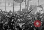 Image of Armistice Day celebration in Paris Paris France, 1918, second 8 stock footage video 65675041811