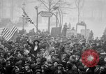 Image of Armistice Day celebration in Paris Paris France, 1918, second 10 stock footage video 65675041811