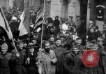 Image of Armistice Day celebration ending World War I Paris France, 1918, second 6 stock footage video 65675041813