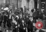 Image of Armistice Day celebration ending World War I Paris France, 1918, second 10 stock footage video 65675041813