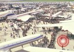 Image of Paris Air Show Paris France, 1971, second 1 stock footage video 65675041826