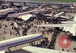 Image of Paris Air Show Paris France, 1971, second 3 stock footage video 65675041826