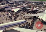 Image of Paris Air Show Paris France, 1971, second 4 stock footage video 65675041826