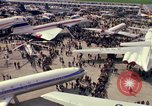 Image of Paris Air Show Paris France, 1971, second 7 stock footage video 65675041826