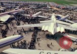 Image of Paris Air Show Paris France, 1971, second 11 stock footage video 65675041826