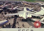 Image of Paris Air Show Paris France, 1971, second 12 stock footage video 65675041826