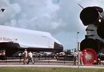 Image of Space Shuttle Atlantis Cape Canaveral Florida USA, 1985, second 5 stock footage video 65675041832