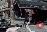 Image of New York City theaters and food New York City USA, 1956, second 8 stock footage video 65675041847
