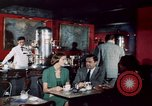 Image of New York City theaters and food New York City USA, 1956, second 11 stock footage video 65675041847