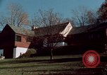 Image of Villa Pauline, home of Arturo Toscanini Riverdale New York USA, 1956, second 12 stock footage video 65675041851