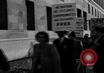 Image of Trial of 12 Communists under  Smith Act New York City USA, 1949, second 6 stock footage video 65675041853