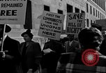 Image of Trial of 12 Communists under  Smith Act New York City USA, 1949, second 8 stock footage video 65675041853