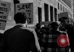 Image of Trial of 12 Communists under  Smith Act New York City USA, 1949, second 10 stock footage video 65675041853