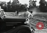 Image of Negro workers North Carolina United States USA, 1934, second 6 stock footage video 65675041858