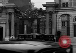Image of Place Beauvau and Paris railway station Paris France, 1934, second 7 stock footage video 65675041879