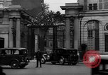 Image of Place Beauvau and Paris railway station Paris France, 1934, second 8 stock footage video 65675041879