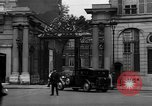 Image of Place Beauvau and Paris railway station Paris France, 1934, second 9 stock footage video 65675041879