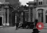 Image of Place Beauvau and Paris railway station Paris France, 1934, second 10 stock footage video 65675041879