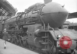 Image of railway station France, 1934, second 7 stock footage video 65675041882