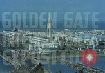 Image of Golden Gate Exhibition San Francisco California USA, 1939, second 6 stock footage video 65675041890