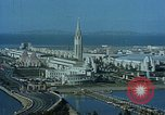 Image of Golden Gate Exhibition San Francisco California USA, 1939, second 8 stock footage video 65675041890