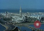 Image of Golden Gate Exhibition San Francisco California USA, 1939, second 11 stock footage video 65675041890