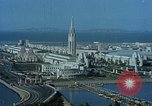 Image of Golden Gate Exhibition San Francisco California USA, 1939, second 12 stock footage video 65675041890