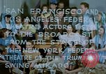 Image of Federal theater San Francisco California USA, 1939, second 5 stock footage video 65675041892