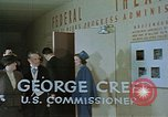 Image of Federal theater San Francisco California USA, 1939, second 10 stock footage video 65675041900