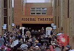 Image of Federal theater San Francisco California USA, 1939, second 12 stock footage video 65675041902