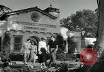 Image of Universal Picture Company Hollywood Los Angeles California USA, 1938, second 10 stock footage video 65675041905