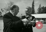 Image of Alfred Hitchcock United States USA, 1963, second 7 stock footage video 65675041910