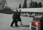 Image of Alfred Hitchcock United States USA, 1963, second 6 stock footage video 65675041911